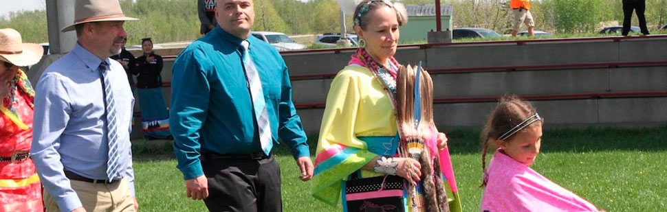 WATCH: Four Maskwacis Cree First Nations Get Local Control Of Education